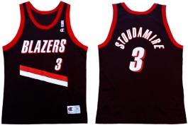 Damon Stoudamire - Road Jersey (1997-1998)