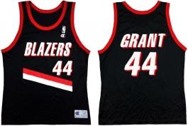 Harvey Grant - Road Jersey (1993-1994)